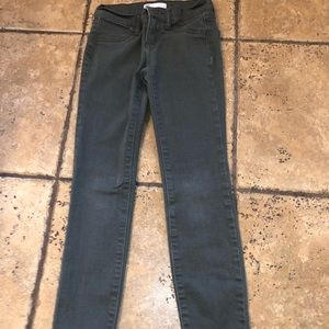 RSQ Miami Jeggings Girls Size 7